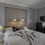 лампы в спальне над кроватью варианты идеи
