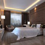 лампы в спальне над кроватью идеи вариантов