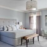 лампы в спальне над кроватью фото виды