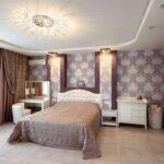 лампы в спальне над кроватью обзор