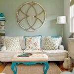 мебель для маленькой гостиной идеи дизайн
