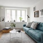 мебель для маленькой гостиной декор