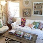 мебель для маленькой гостиной фото декора