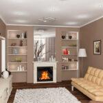 мебель для маленькой гостиной идеи декор