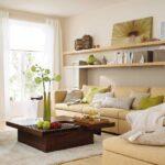 мебель для маленькой гостиной идеи декора