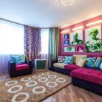 мебель для маленькой гостиной интерьер фото