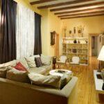 мебель для маленькой гостиной идеи интерьер