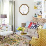 мебель для маленькой гостиной идеи