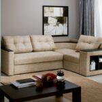 мебель для маленькой гостиной фото оформления