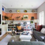 мебель для маленькой гостиной оформление идеи