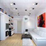 мебель для маленькой гостиной идеи оформления