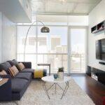мебель для маленькой гостиной варианты