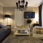 мебель для маленькой гостиной фото варианты