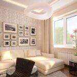 мебель для маленькой гостиной варианты идеи