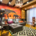 мебель для маленькой гостиной идеи варианты