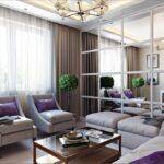 мебель для маленькой гостиной идеи фото
