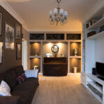 мебель для маленькой гостиной фото виды