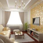 мебель для маленькой гостиной виды идеи