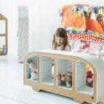 мебель из картона идеи дизайна