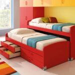 мебель трансформер детская идеи