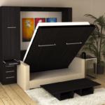 мебель трансформер для малогабаритной квартиры фото идеи