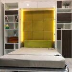 мебель трансформер для малогабаритной квартиры фото декор