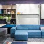 мебель трансформер для малогабаритной квартиры декор идеи