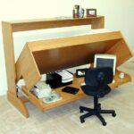 мебель трансформер для малогабаритной квартиры фото интерьер