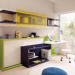 мебель трансформер для малогабаритной квартиры варианты фото