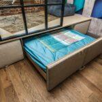 мебель трансформер для малогабаритной квартиры фото оформления
