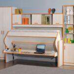 мебель трансформер для малогабаритной квартиры идеи оформления