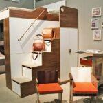 мебель трансформер для малогабаритной квартиры варианты