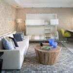 мебель трансформер для малогабаритной квартиры дизайн фото