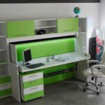 мебель трансформер для малогабаритной квартиры виды идеи