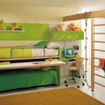 мебель трансформер для малогабаритной квартиры виды декора