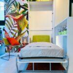 мебель трансформер для малогабаритной квартиры идеи