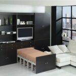 мебель трансформер для малогабаритной квартиры фото дизайна