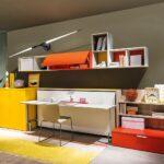 мебель трансформер для малогабаритной квартиры дизайн идеи