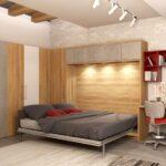 мебель трансформер для малогабаритной квартиры идеи дизайн