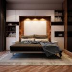мебель трансформер для малогабаритной квартиры идеи дизайна