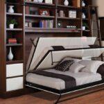мебель трансформер для малогабаритной квартиры декор