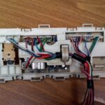 модуль электронного управления