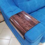 накладки на диванные подлокотники дизайн фото