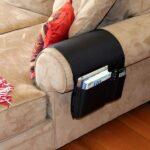 Накладки на диванные подлокотники
