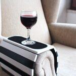 накладки на диванные подлокотники фото декора