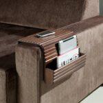 накладки на диванные подлокотники идеи декора