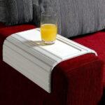 накладки на диванные подлокотники варианты