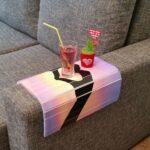 Накладки на диванные подлокотники фото идеи