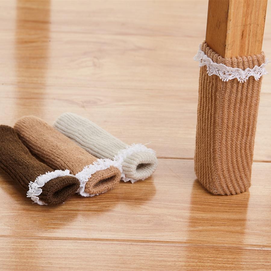 накладки на ножки стульев фото дизайн