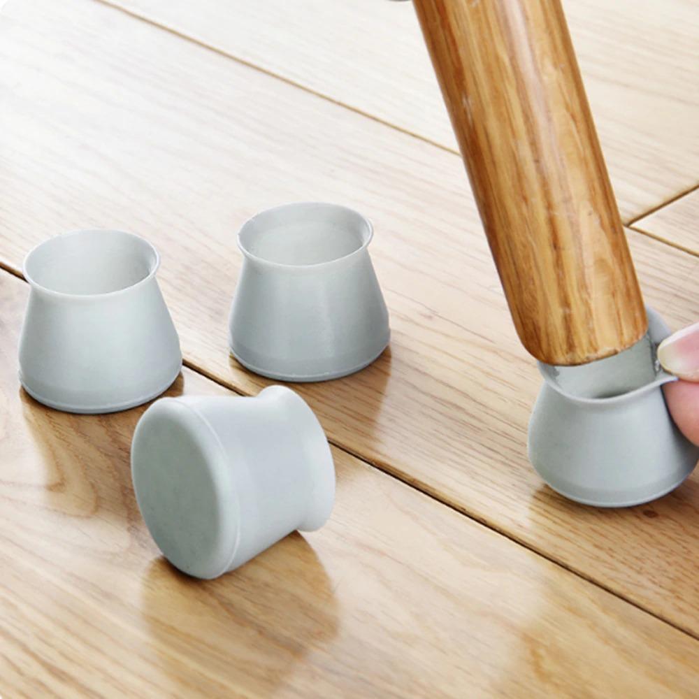 накладки на ножки стульев
